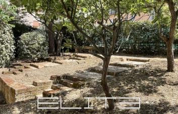 Giardino al Quartiere Adriatico