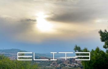 Pietralacroce Casale panoramico